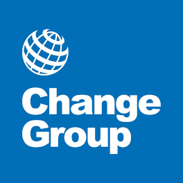 Change Group - Home